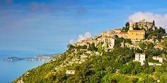 69 € -- Apartment für 2 in der Bucht von Monaco, statt 113 €