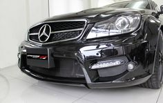 Wide Body Mercedes-Benz AMG by Expression Motorsports