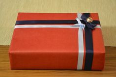 Christmas Gift Wrapping Ideas I Paper Crane Adventures.