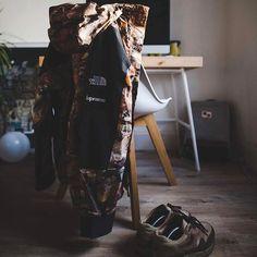 Editorial: adidas Snowboarding by BAPE OVERKILL Blog