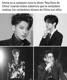Luhan, Tao Exo, Zi Tao, Kdrama Memes, Exo Memes, Kris Wu, Exo Ot12, Cute Boys, Anime