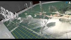 Point Cloud in VR -SYMMETRY alpha- 2