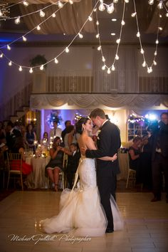 Wedding at Mallozzi's June 2015 #NYWeddings #AlbanyWeddings #SummerWeddings