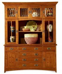 Dining Buffet, MasterCraft Collections