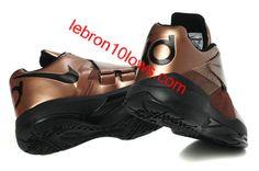 02f3de67bce KD IV Copper Christmas Metallic Bronze Black 473679 700
