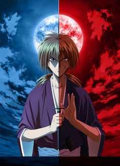 [Imagen] Ruroni Kenshin