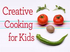 Enter your favorite kid-friendly recipes and you could win big! Learn more here: http://www.justapinch.com/contest/creative-cooking-for-kids