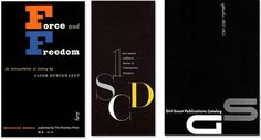A History of Graphic Design: Chapter Design for Book Covers and Dust Jackets. Henry Miller, Ivan Chermayeff, Chapter 55, Book Jacket, Book Publishing, Girl Scouts, Editorial Design, Catalog, Typography