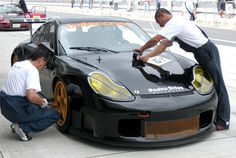 「996 gt3 cup」の画像検索結果
