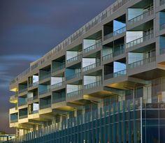 8 House, Ørestad Copenhagen | BIG : Bjarke Ingels Group