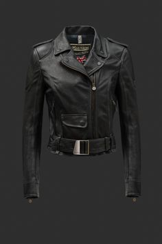 Matchless Motorcycle Jacket