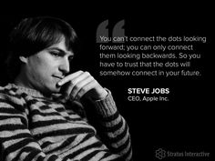 Steve Jobs - Inspirational Quotes From Top CEOs - Business Insider