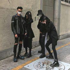 Korean Fashion – Designer Fashion Tips Ulzzang Korean Girl, Ulzzang Couple, Ullzang Boys, Girls, Korean Best Friends, Moda Pop, Grunge, Korean Aesthetic, Korean Couple
