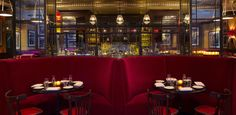 6 HOTEL BARS TO WARM YOU UP THIS WINTER: Grape & Vine at The Jade Hotel NYC