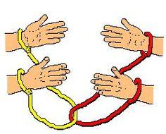 Set Free through Christ - Rope Illusion (scheduled via http://www.tailwindapp.com?utm_source=pinterest&utm_medium=twpin&utm_content=post94945981&utm_campaign=scheduler_attribution)