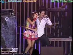 Patito y mateo cantan pintando el amor en Veracruz - YouTube