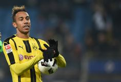 Four-goal Aubameyang redeemed for Milan trip   Berlin (AFP)  Pierre-Emerick Aubameyang earned redemption for a trip to Milan in a private jet with four goals in Borussia Dortmunds 5-2 drubbing of Hamburg on Saturday to get back onside with coach Thomas Tuchel.  Dortmund boss Tuchel threw Aubameyang out of the squad for Wednesdays Champions League win over Sporting Lisbon after the Gabon strikers Italian jaunt with friends on Monday.  But after serving his one-match suspension Aubameyang…