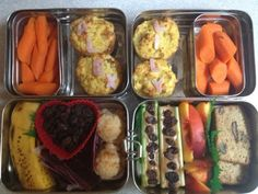 Lunchbox Round-up Series day 2 paleo kid lunches gluten-free lunches Paleo Chicken Salad, Sans Gluten, Gluten Free, Paleo Kids, Lunch Box Recipes, Lunch Ideas, How To Eat Paleo, Kid Lunches, School Lunches