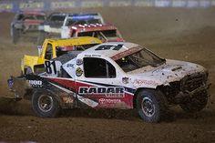 Las Vegas Motor Speedway - Saturday September, 2013