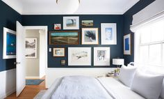Decorate Your Bedroom Walls. New Decorate Your Bedroom Walls. 25 Best Bedroom Wall Decor Ideas and Designs for 2019 Decor, Interior, Home, Wall Decor Bedroom, Living Room Decor, Bedroom Wall, Interior Design, Guest Bedroom, Living Decor