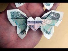 Phong Trần Origami - YouTube