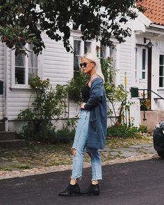 "5,236 Likes, 10 Comments - MARTINE EGELAND (@martineegeland) on Instagram: ""sunday stroll"""