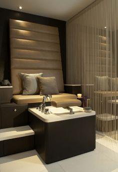 ESPA at The Europe Hotel & Resort Ireland by Hirsch Bedner Associates