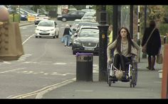 Fashion tips for men and women with disabilities or who use wheelchairs to present a professional image at work and on the job. Tips for disabled body types; ideas for looking good from a wheelchair.