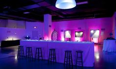 Larger Than Life Party Atlanta, GA | WM Events