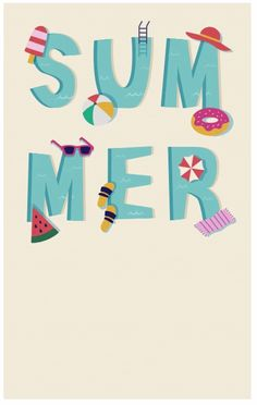 Make plans to enjoy the warmer weather this summer with this animated Evite invitation! Summer Gif, Summer Pool, Colleges For Psychology, Psychology Quotes, Start The Party, Video Games Girls, Power Of Positivity, Kids Logo, College Fun