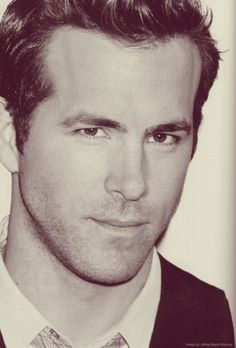 Ryan Reynolds ~ from theChive ~  October 20, 2011