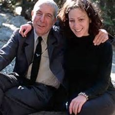 Leonard Cohen's Daughter Lorca Cohen