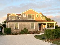 nantucket island cottages | ... Beach House Rental: Beautiful New Nantucket Vacation Home | HomeAway