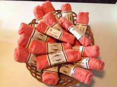 Elsa Williams Needlepoint Tapestry Yarn N234 by NovemberE on Etsy, $1.50