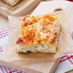 En güzel börek lorlu börek