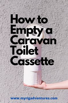 Step-by-step guide on how to empty and clean a caravan toilet cassette. Where to find Dump Points in Australia, how to maintain your cassette and what toilet paper to use. #dunny #toilet #rv #caravan #cassette Travel Info, Travel Tips, Sleeping On A Plane, Best Travel Books, Worldwide Travel, Plan Your Trip, Australia Travel, Van Life, Caravan