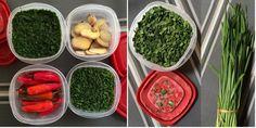 Congelar hierbas aromáticas: trucos y consejos