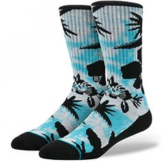 Stance Mens Velzy Socks LargeXLarge Black -- You can find more details by visiting the image link.Note:It is affiliate link to Amazon.