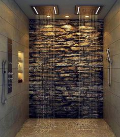 Best inspire ideas to remodel your bathroom shower (17)