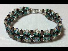 ▶ (Tutorial) O'Rulla Bracelet (DIY) (Video 134) - YouTube