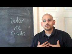Los Mejores Ejercicios Para el Dolor de Cuello    http://www.ElimineSuDolorDeEspalda.com