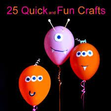 Quick Crafts for Kids - Google Search