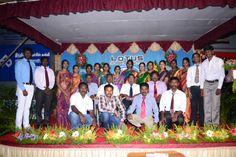 Lotus Eye Hospital Mettupalayam Staff Photos