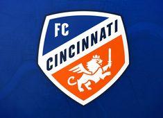 #IgniteUnite #mls #FCCincy FC Cincinnati Reveal New MLS Crest And Colours