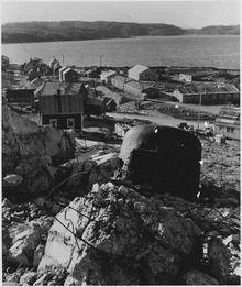 Tvangsevakueringen og nedbrenningen av Finnmark og Nord-Troms - Wikipedia