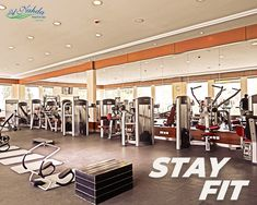 Keep Fit!⠀ ⠀ For memberships, call 94147938 or ⠀ Keep Fit, Stay Fit, Aerobics Workout, Muscat, Stay In Shape, Resort Spa, How To Stay Healthy, Wellness, Gym