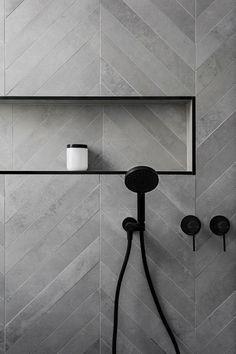 48 Impressive Bathroom Tiles Ideas