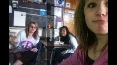 The day we got detention;)