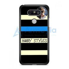 Harry Styles One Direction Cool Photo LG G5 Case | armeyla.com