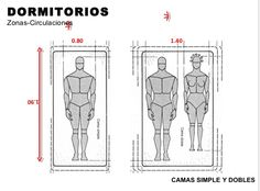 1000 images about medida universal on pinterest for Dimensiones cama matrimonial